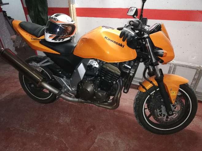 Imagen producto Kawasaki z750 1
