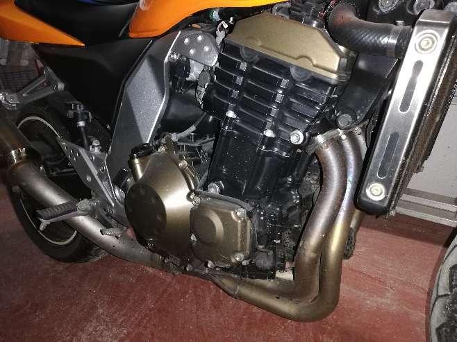 Imagen producto Kawasaki z750 5