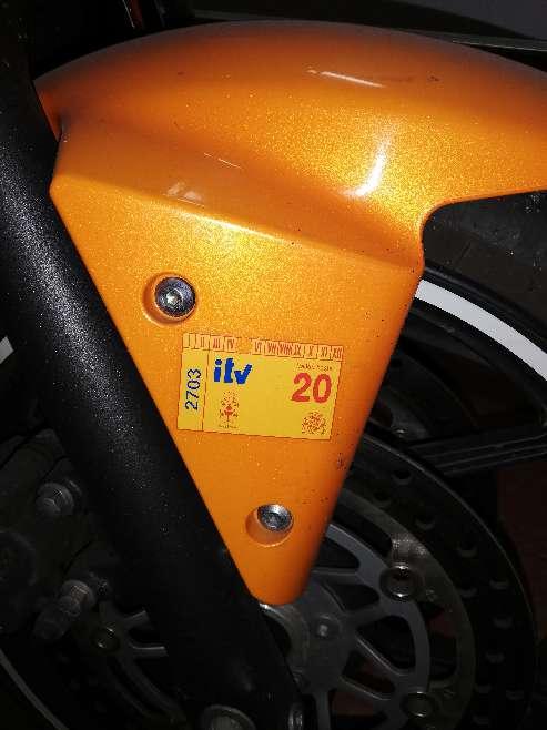 Imagen producto Kawasaki z750 4