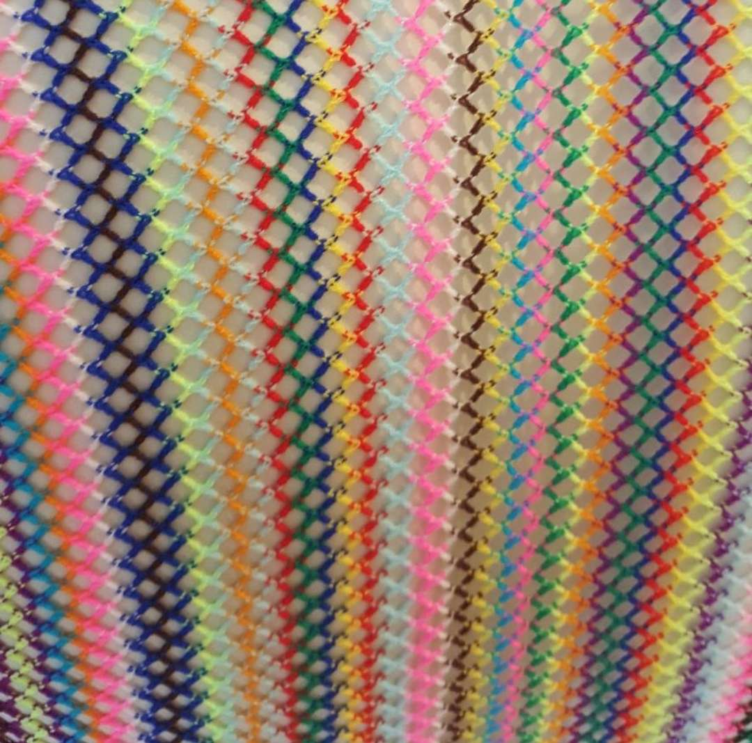 Imagen producto Minivestido maxicamiseta multicolor  3