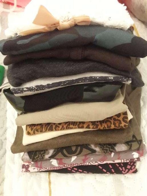 Imagen 15 camisetas de primavera