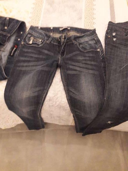 Imagen producto Vaqueros de moda 6