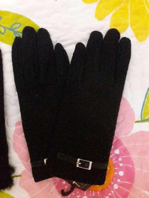 Imagen producto Boinas,guantes,bufandas,cinturones 4