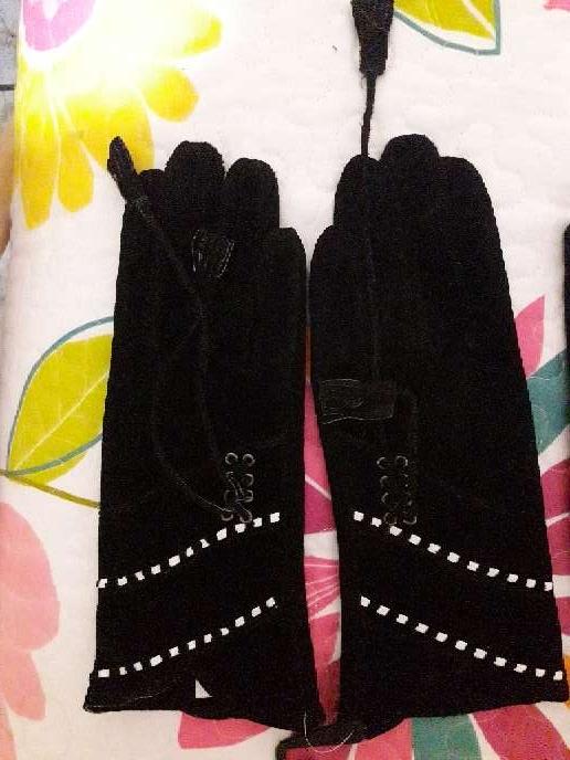 Imagen producto Boinas,guantes,bufandas,cinturones 9