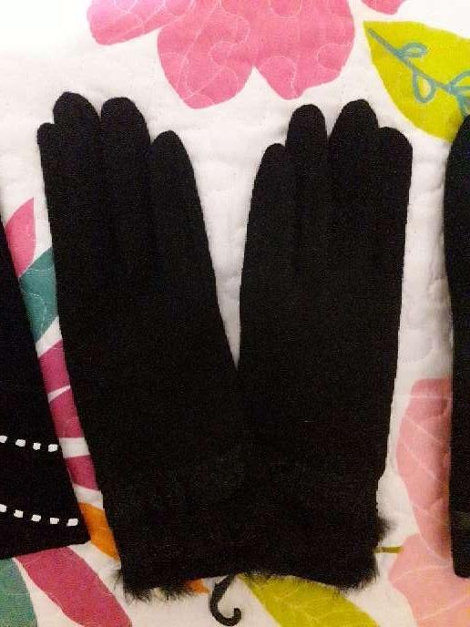 Imagen producto Boinas,guantes,bufandas,cinturones 2