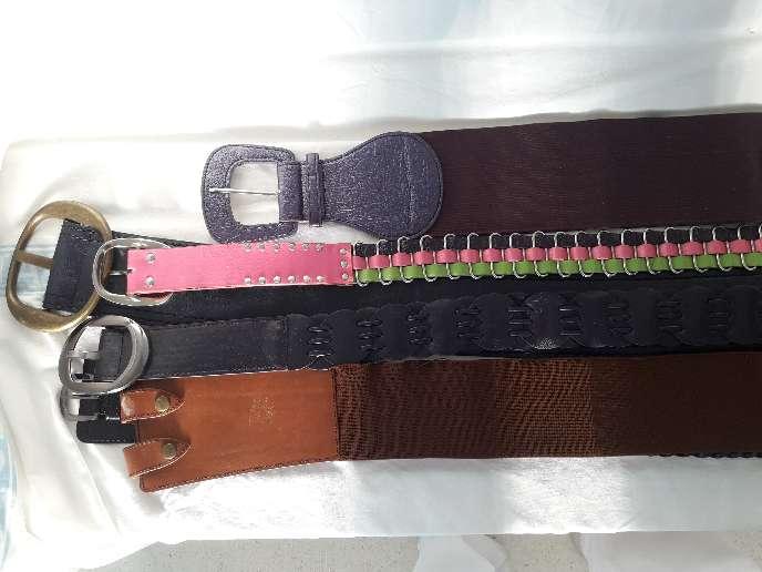 Imagen producto Boinas,guantes,bufandas,cinturones 3