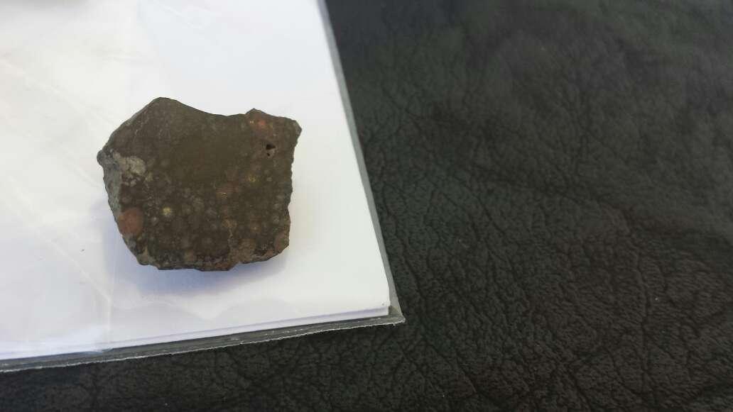 Imagen producto Meteorito forma libre garantizado  2