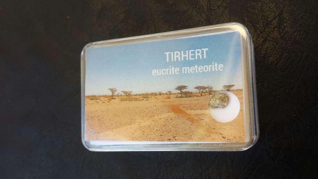 Imagen producto Eucrite meteorito  2