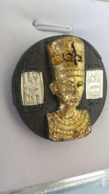 Imagen producto Nefertiti y plata pura 3