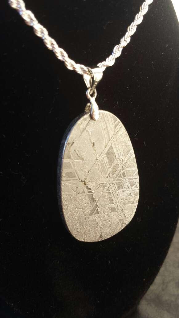 Imagen producto Meteorito muonionalusta buda  6