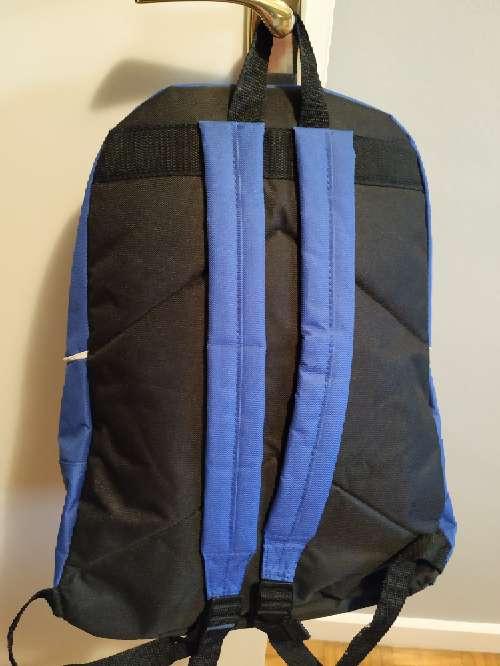 Imagen mochila ideal para el gimnasio o ir de paseo