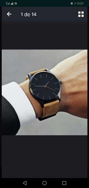 Imagen El reloj quartz