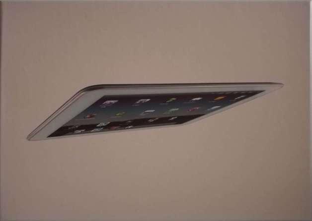 Imagen Tablet 10 pulgadas