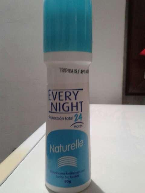 Imagen Desodorante Every Night