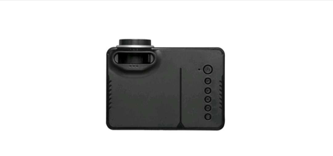 Imagen producto Mini proyector de películas, series, fotos y música  4