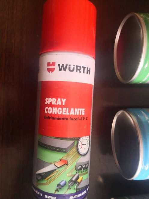 Imagen producto Botes productos profesionales wurth  7