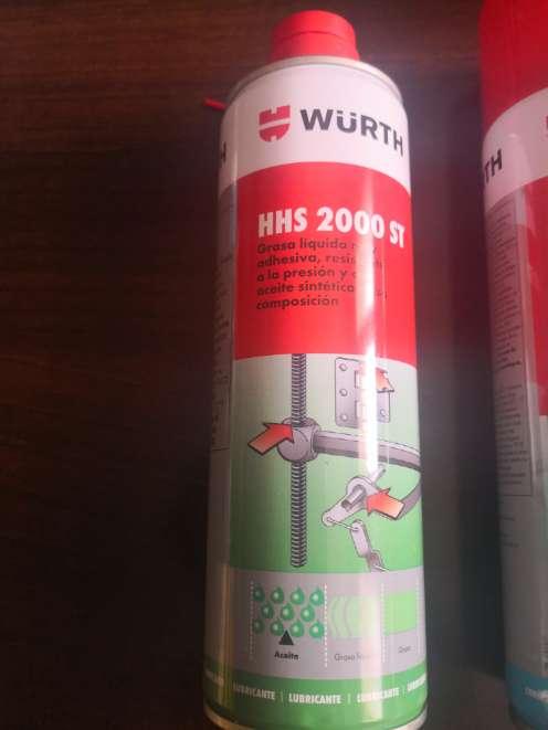 Imagen producto Botes productos profesionales wurth  6