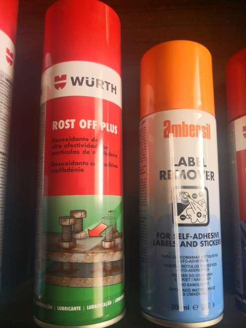 Imagen producto Botes productos profesionales wurth  4