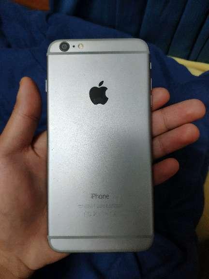 Imagen producto Iphone 6 plus 64GB 3