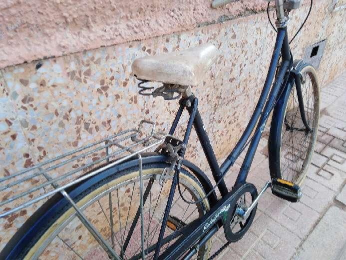 Imagen producto Bicicleta de paseo  2