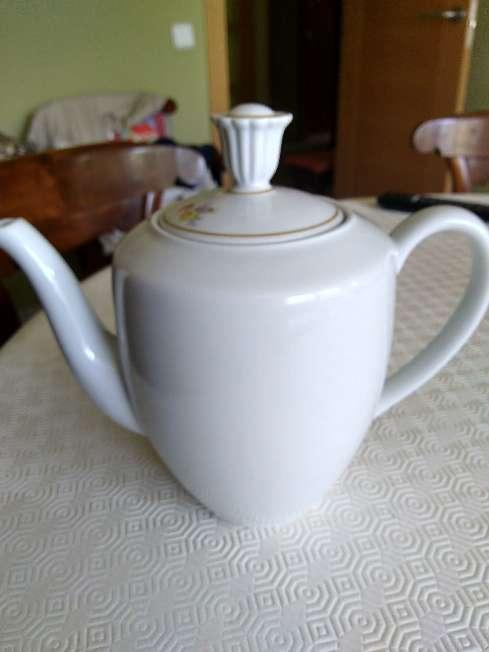 Imagen tetera o cafetera porcelana arzberg(Bayern)