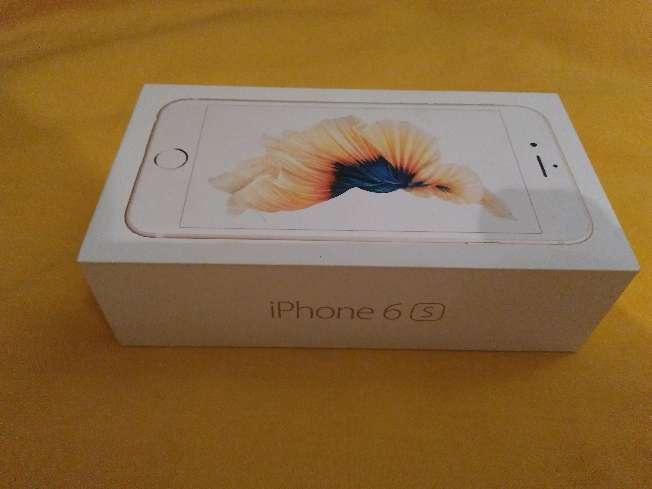 Imagen iPhone 6s accesorios