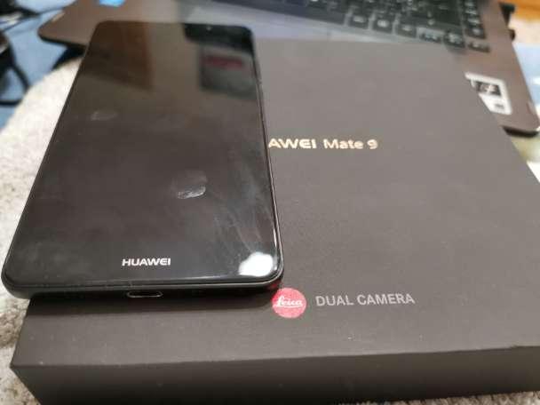 Imagen producto Huawei mate 9 3
