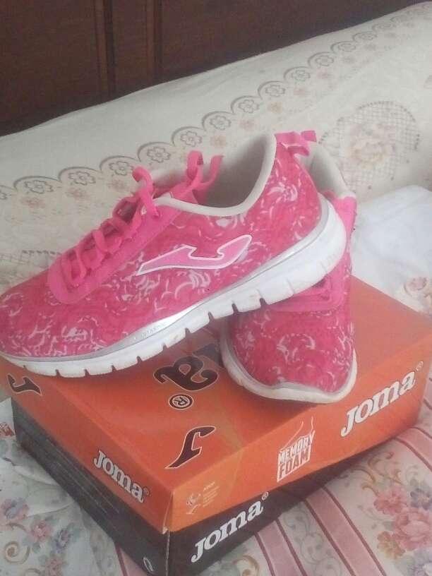Imagen Zapatillas deportivas Joma