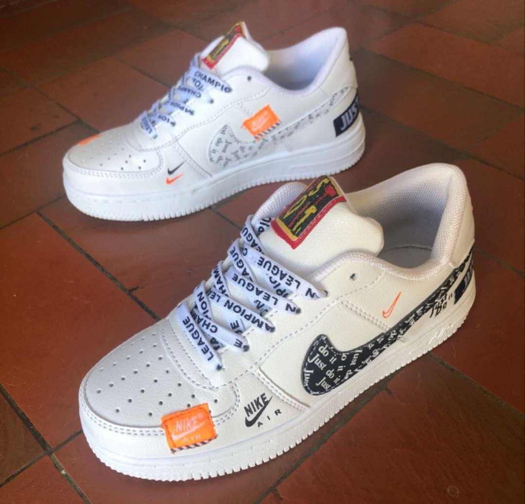 Imagen Zapatos Nike!