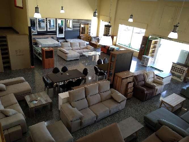 Imagen oferta en muebles de importación de Jamaica madera tropical.. estilo rústico