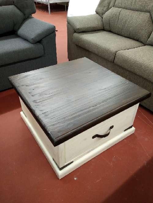 Imagen producto Oferta en muebles de importación de Jamaica madera tropical.. estilo rústico 3