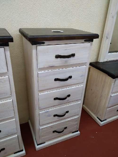 Imagen producto Oferta en muebles de importación de Jamaica madera tropical.. estilo rústico 7