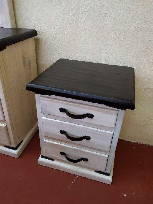 Imagen producto Oferta en muebles de importación de Jamaica madera tropical.. estilo rústico 8
