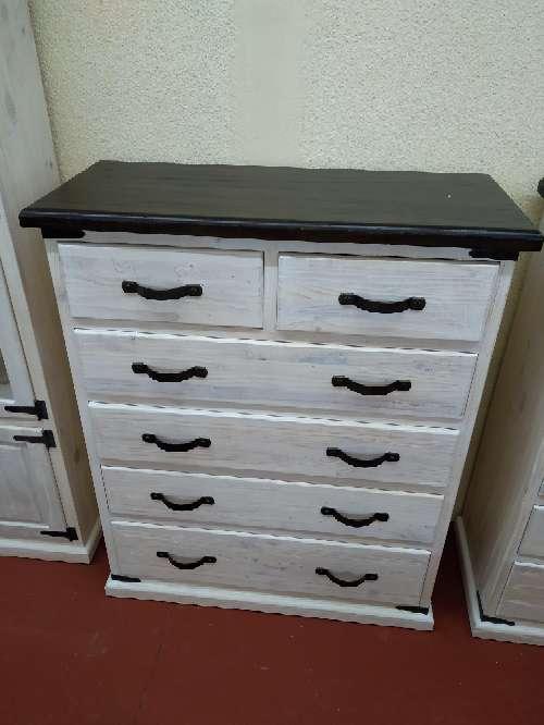 Imagen producto Oferta en muebles de importación de Jamaica madera tropical.. estilo rústico 6