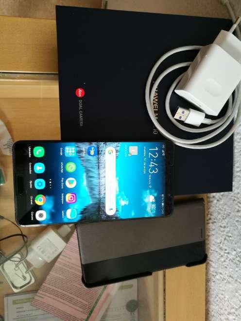 Imagen vendo o cambio Huawei mate 10