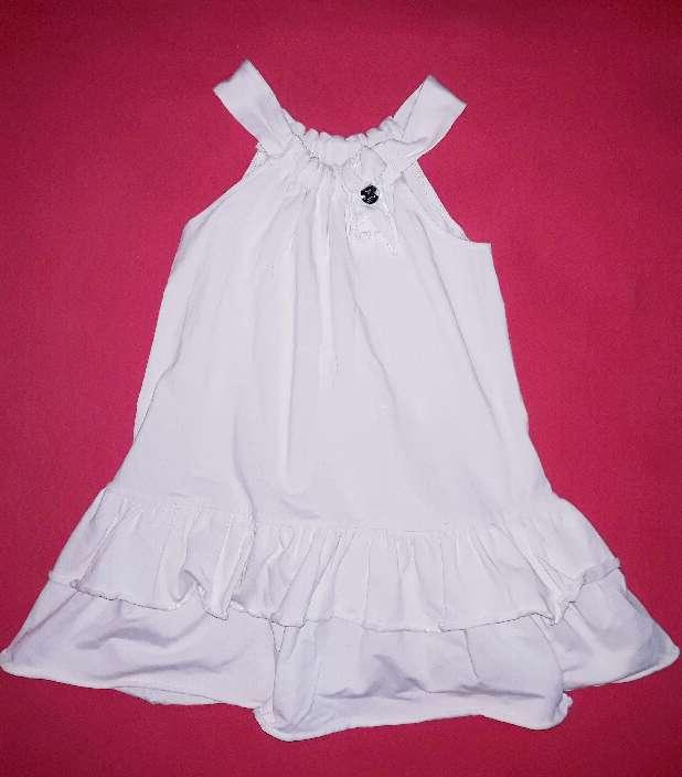 Imagen Vestido algodón, 4 años