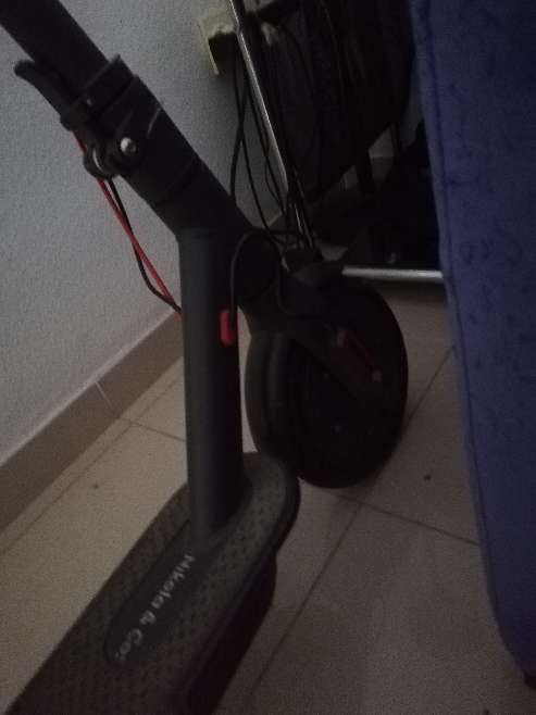 Imagen producto Patinete electrico 2
