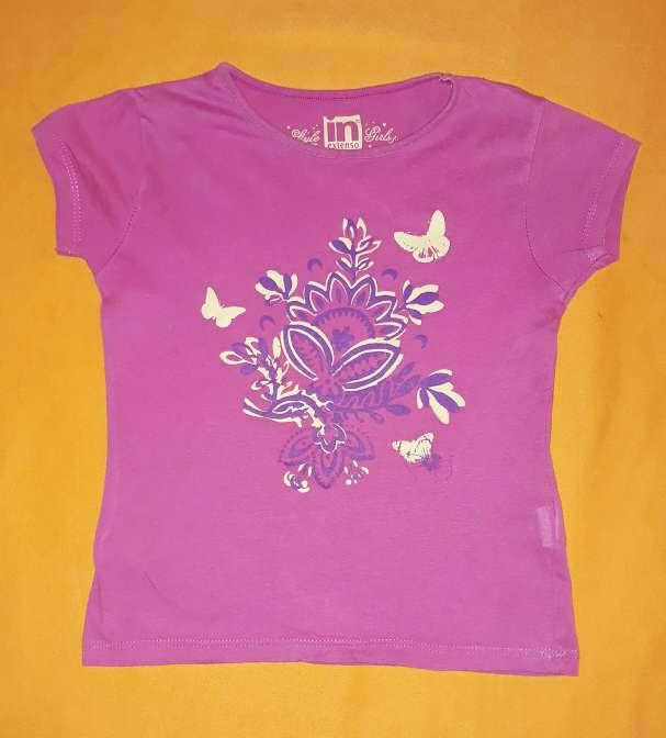 Imagen Camiseta niña, 5 años.