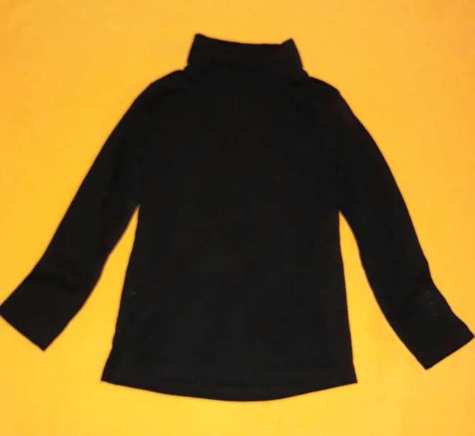 Imagen Cuello alto Zara, 4 años.