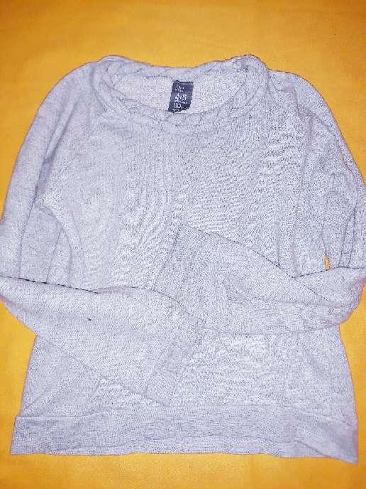 Imagen producto Jersey Zara, 5 años.  1
