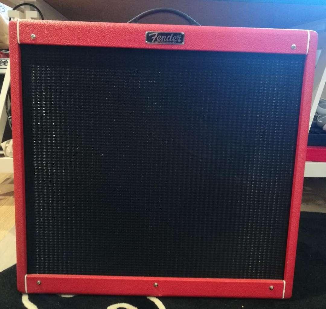 Imagen Fender Hot Rod DeVille 410 III