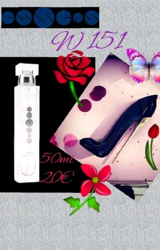 Imagen Perfumes con esencias originales 50ml infórmate
