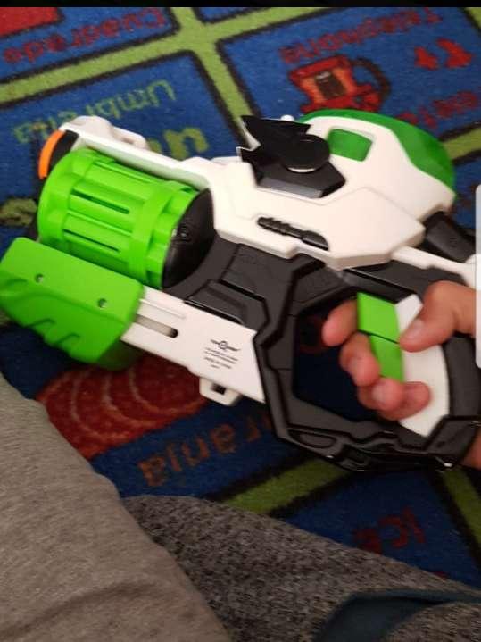 Imagen Arma de juguete