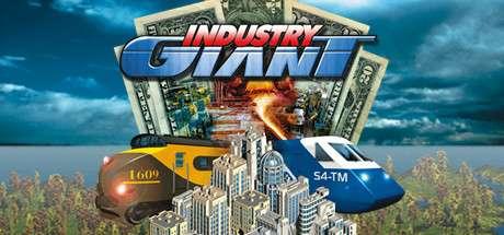 Imagen Juego original pc Industry Giant