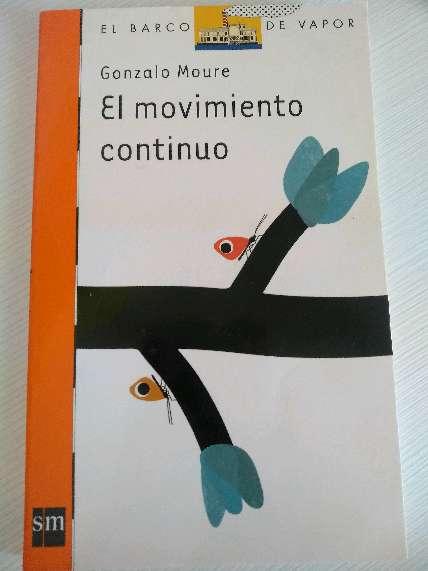 Imagen El movimiento continuo