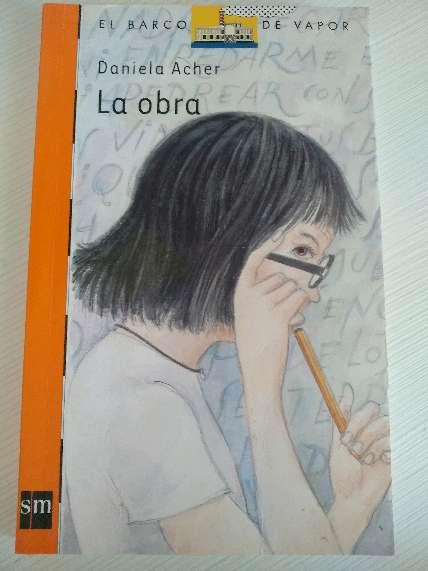 Imagen producto Libro La obra  2