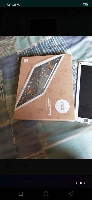 Imagen producto Tablet SPC 10.1 2