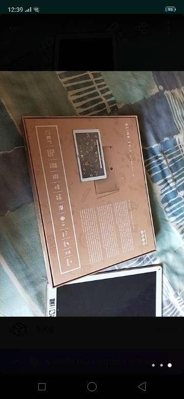 Imagen producto Tablet SPC 10.1 3