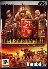 Imagen Juego original pc Imperium II