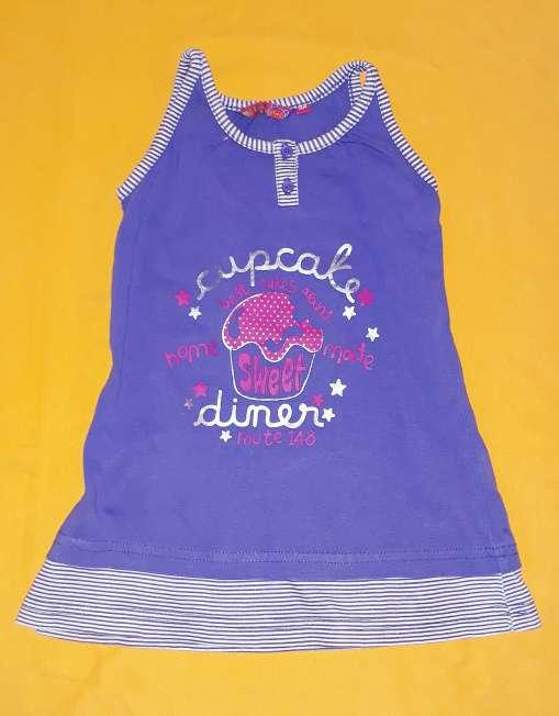 Imagen producto Vestido Mc. Baby, 18m.  1